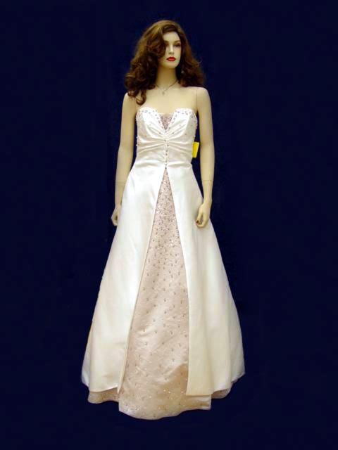 Eco Bridal Gowns Denver Colorado 3