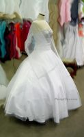 Prom Dresses, Quinceanera Dresses Style P0139