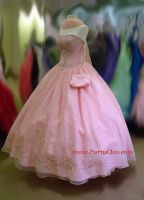 Prom Dresses, Quinceanera Dresses Style P0138