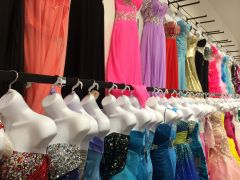 Prom Dresses and Gowns 06