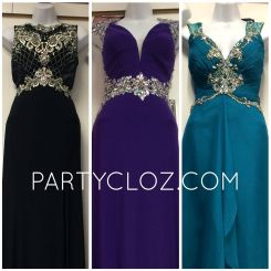 Prom Dresses and Gowns 07