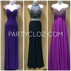 Prom Dresses and Gowns 13