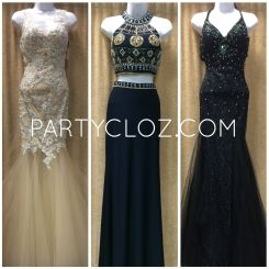 Prom Dresses and Gowns 15