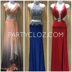 Prom Dresses and Gowns 16