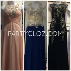 Prom Dresses and Gowns 17