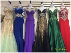Prom Dresses and Gowns 24