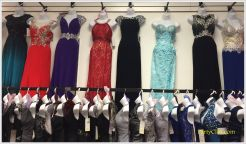 Prom Dresses and Gowns 27