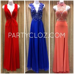 Prom Dresses and Gowns 04