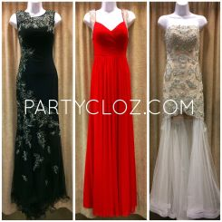 Prom Dresses and Gowns 10