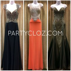 Prom Dresses and Gowns 19