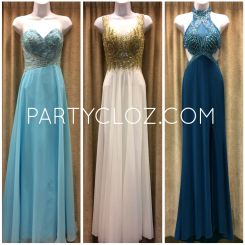 Prom Dresses and Gowns 23